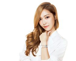 Jessica (SNSD) PNG [Render] by Exoshi
