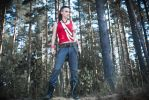 Vaas Montenegro (Far Cry 3) by SabiNoir