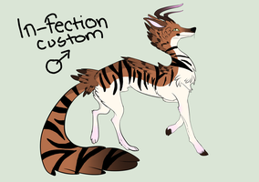 In-Fection Custom by ChessWolf