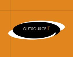 Outsource IT Orange by Carcin09