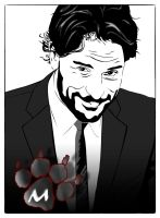 Manganiello by ctribeiro