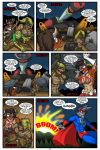 FIRST MISSION PG26 by Eggplantm