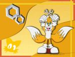 AT: Tails: Lets Start by Metal-CosxArt