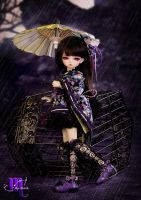 New doll from AS by Angell-studio