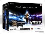 Playstation 3 Bundle: inFAMOUS by N4ch0