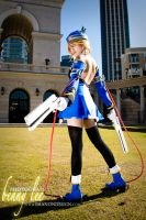 Blazblue Noel Cosplay 01 by Benny-Lee