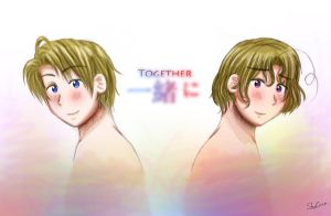 Together by ShaCaro