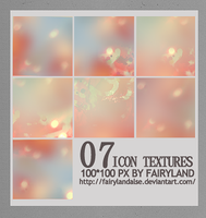 ICON TEXTURE 8 by Fairylandalse