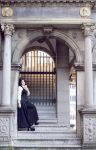 beyond the gate by Revelio