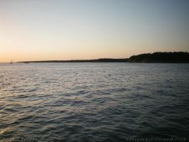 Lake Grapevine Sunset 2 by Shad0wKillr