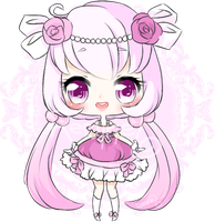 Colorwheel Adopt Pink OTA *CLOSED* by Reminel