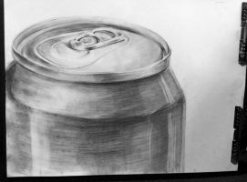 Canned by arseniic