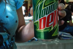do da dew by BrighterDiscontent