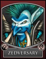 BC2013 Badge Zed by Noxychu