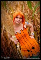 Nami : Happy Halloween by Lumis-Mirage
