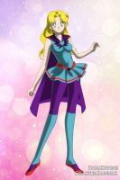 Sailor Lina by winxgh