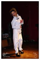 doctor crazy fashion show by BlackNorns