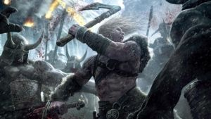 Viking Battle For Asgard Wallpapers (1) by talha122