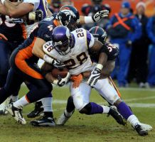 Adrian Peterson 12 by Schultzy0023