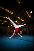 Stefan Kolimechkov 2015.04.13 Gymnastics Shoot by TMProjection