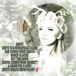 BENTE (A request)  *Girl's Name Poems by huntermarch