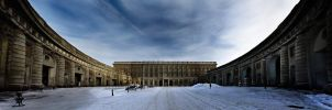Northern Palace by phoelixde
