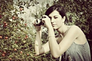 Take a photo by andreea-ro