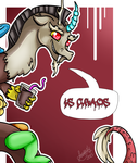 Is Discord .: Chaos :. by lokkyta