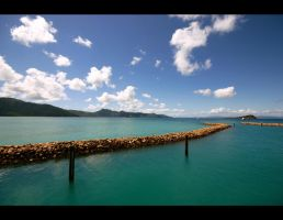 Whitsundays by Thrill-Seeker