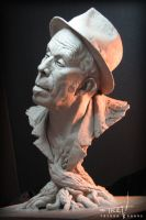 Tom Waits From Mortal Clay 24 by TrevorGrove