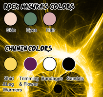 Rock Nasuka Colors by dreamchaser21