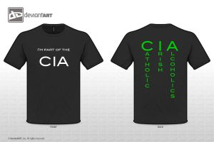 CIA by Lukan-the-Oracle