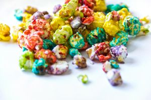 Color Popcorn II. by GranthWeb
