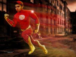 The Flash... by superalysson