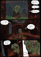 MLP Project - Blood is Thicker... 20 by Metal-Kitty