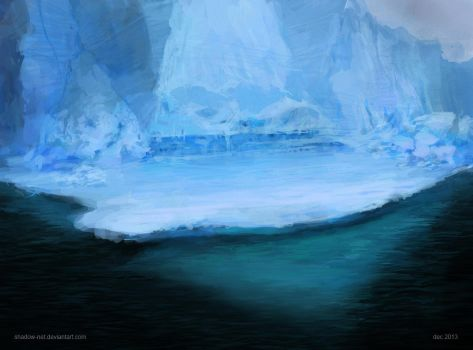 Iceberg by SHadoW-Net