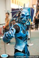 ID - SDCC 2013 by AnimantX
