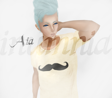 Aia FullEdit. by inumnia