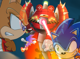 Entry by Sonicheroes97