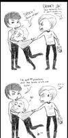 SPiRK - 99 problems by surrenderdammit