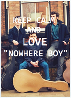 Nowhere Boys by Charmer16