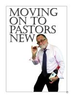 Moving On to Pastors New by thejamcascru