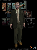 Dimitri Rascalov - Grand Theft Auto IV by JhonyHebert