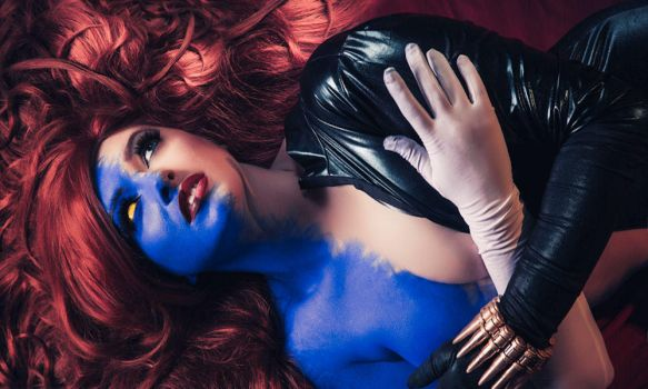 42  Super Hot Marvel Cosplay Girls Video Gallery by epicheroes