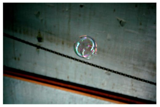 Bubbles 3. by MadMasquerade