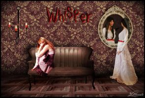 Whisper ( Book ) by Littlemate