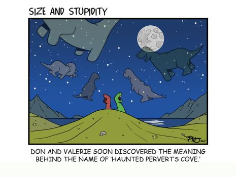 Pervert's Cove by Size-And-Stupidity