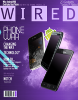 Wired Cover by DearJune
