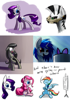 dump #4 by Underpable