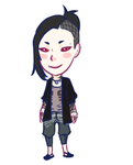 Uta Chibi by DemonangelXD